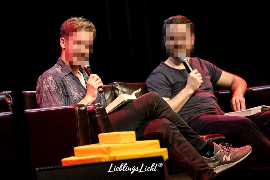 Beste Freundinnen Podcast Max Und Jakob