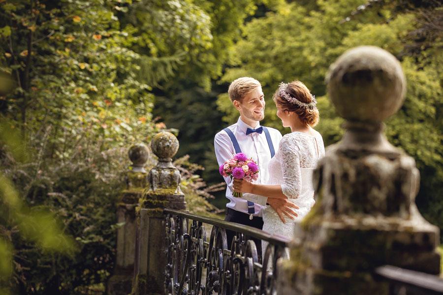 Fotograf Hochzeit Konstanz - Hochzeitspaar