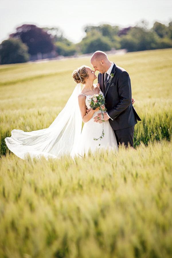 Hochzeitsfotograf Konstanz - Brautpaar Fotoshooting