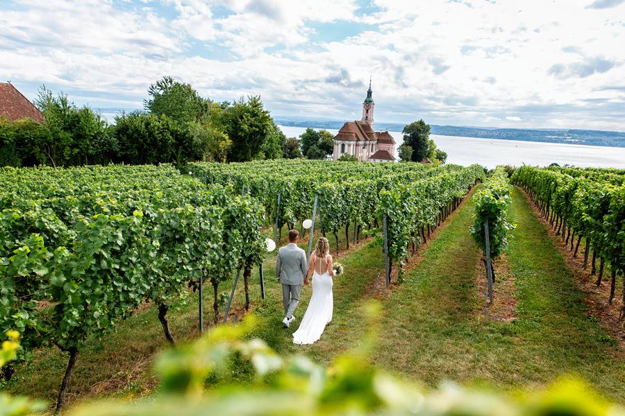 Hochzeitsfotograf Konstanz Bodensee - LieblingsLicht