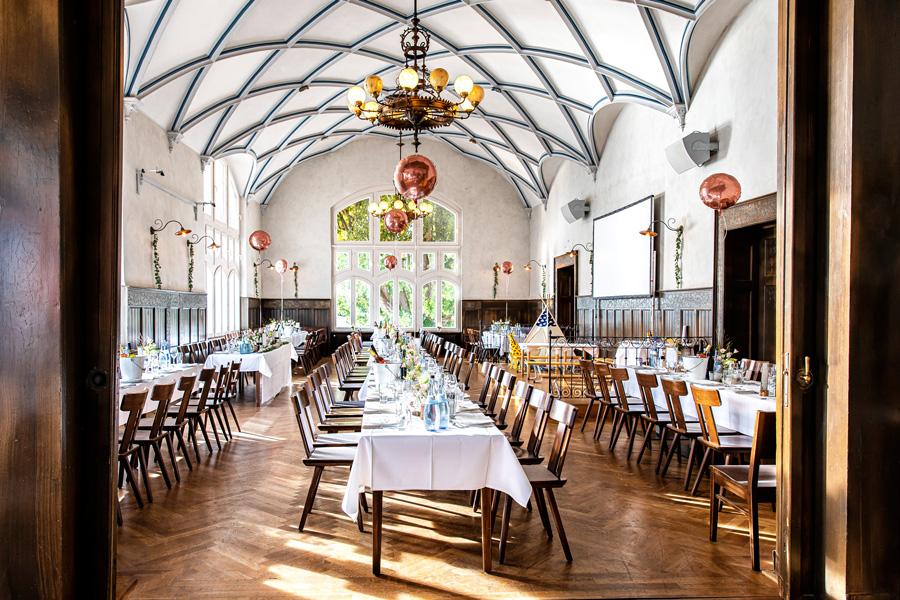 Foto Hochzeitslocation - Konstanz Wirtshaus