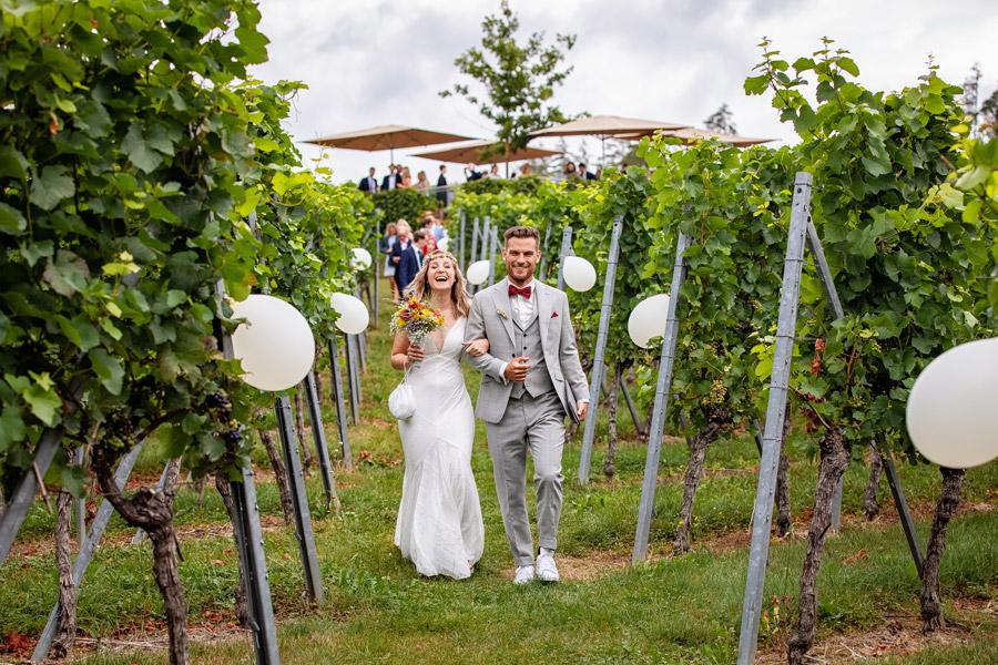 Fotograf Konstanz Hochzeit - Hochzeitspaar