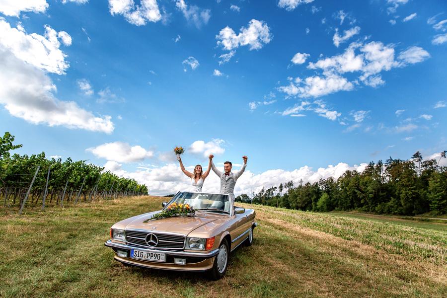 Hochzeitsfotograf Konstanz Bodensee - Jubel Hochzeit Fotoshooting